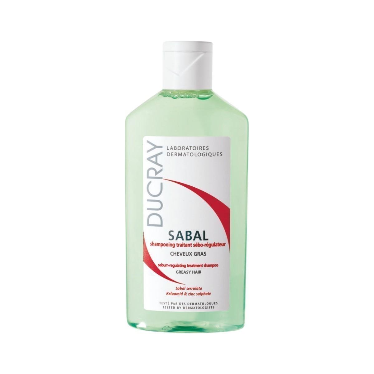 Ducray Sabal