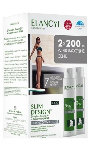 Elancyl Slim Design Noc