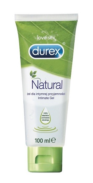 Durex Natural