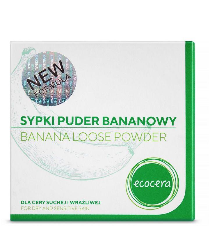 Ecocera Banan