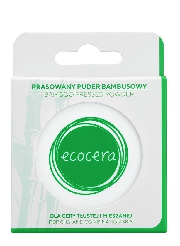 Ecocera Bambus