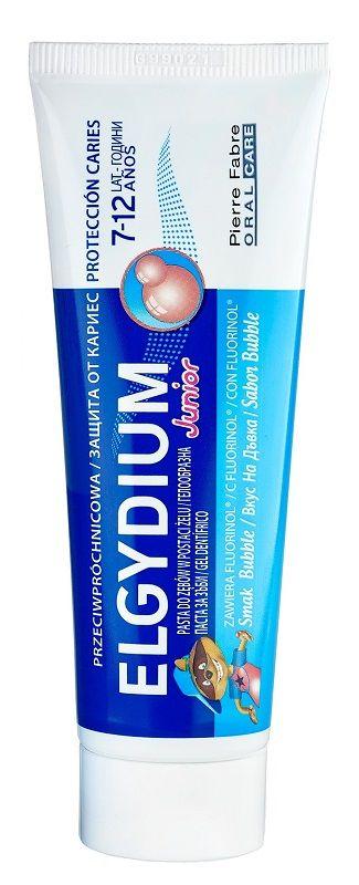 Elgydium Junior Bubble