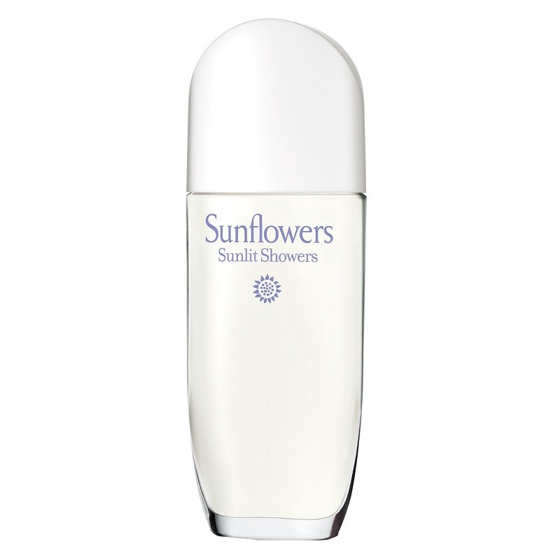 ELIZABETH ARDEN Sunflowers Sunlit Showers
