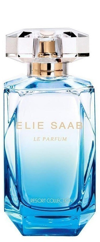 ELIE SAAB Le Parfum Resort Collection