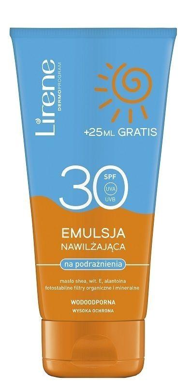 Lirene Sun SPF30