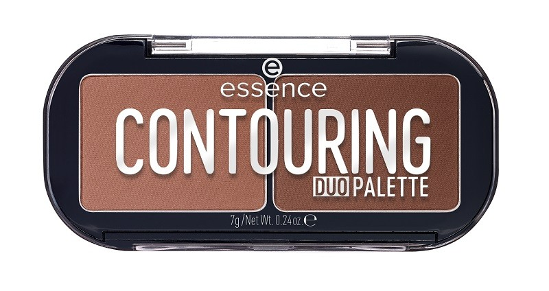 Essence Contouring Duo