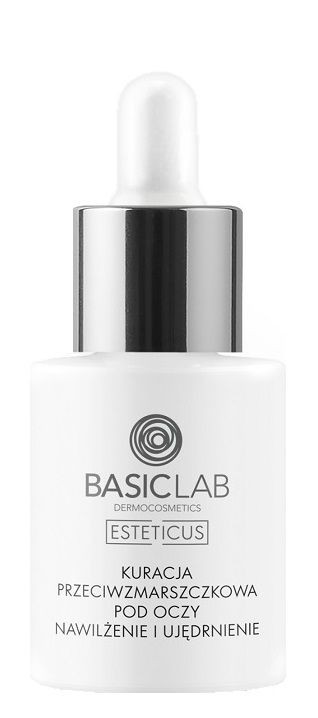 Basiclab Esteticus Nawilżenie i Ujędrnienie