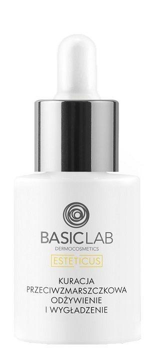Basiclab Esteticus Odżywienie i Wygładzenie