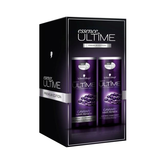 Essence Ultime Kawior XMASS