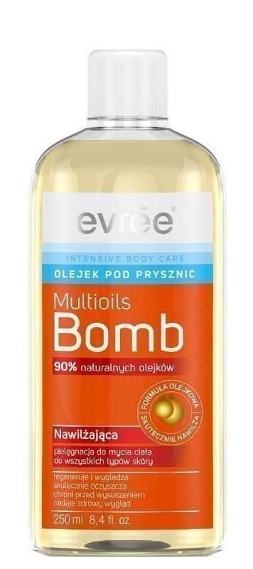 Evree Multioils Bomb