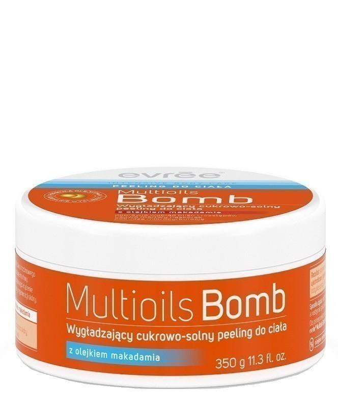 Evree Multioils Bomb