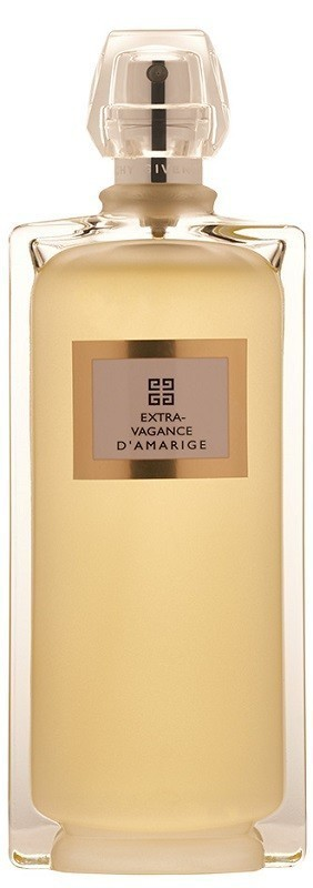 GIVENCHY Extravagance D'Amarige
