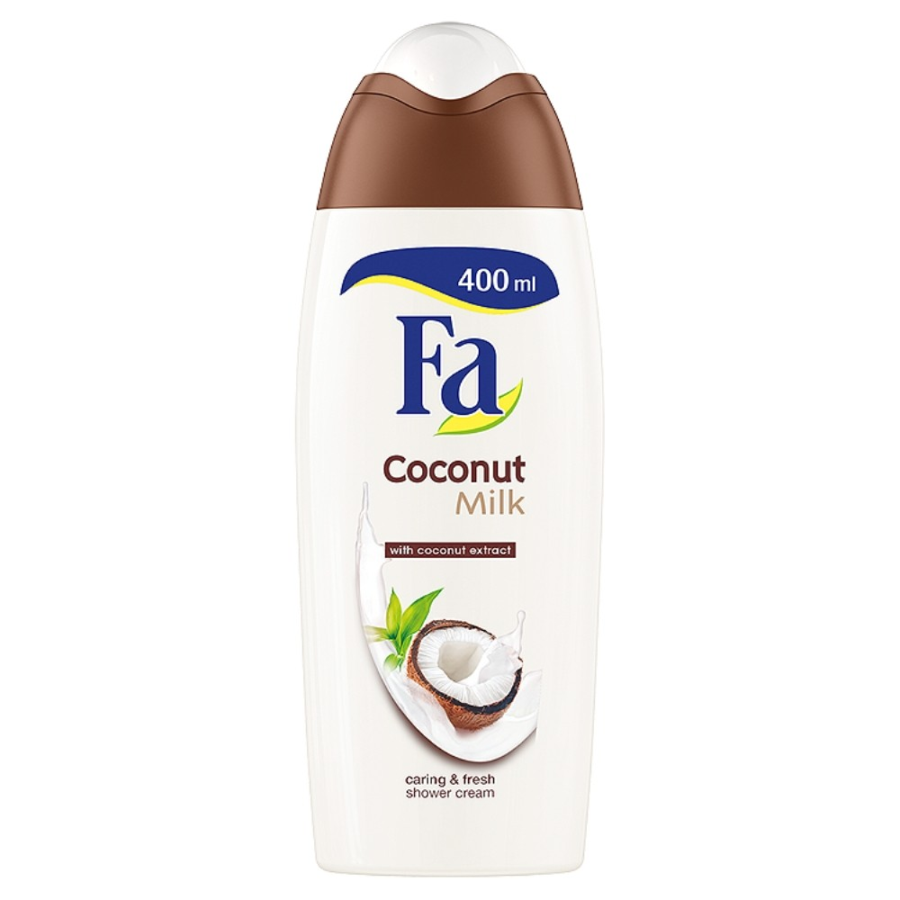 Fa Coconut Milk