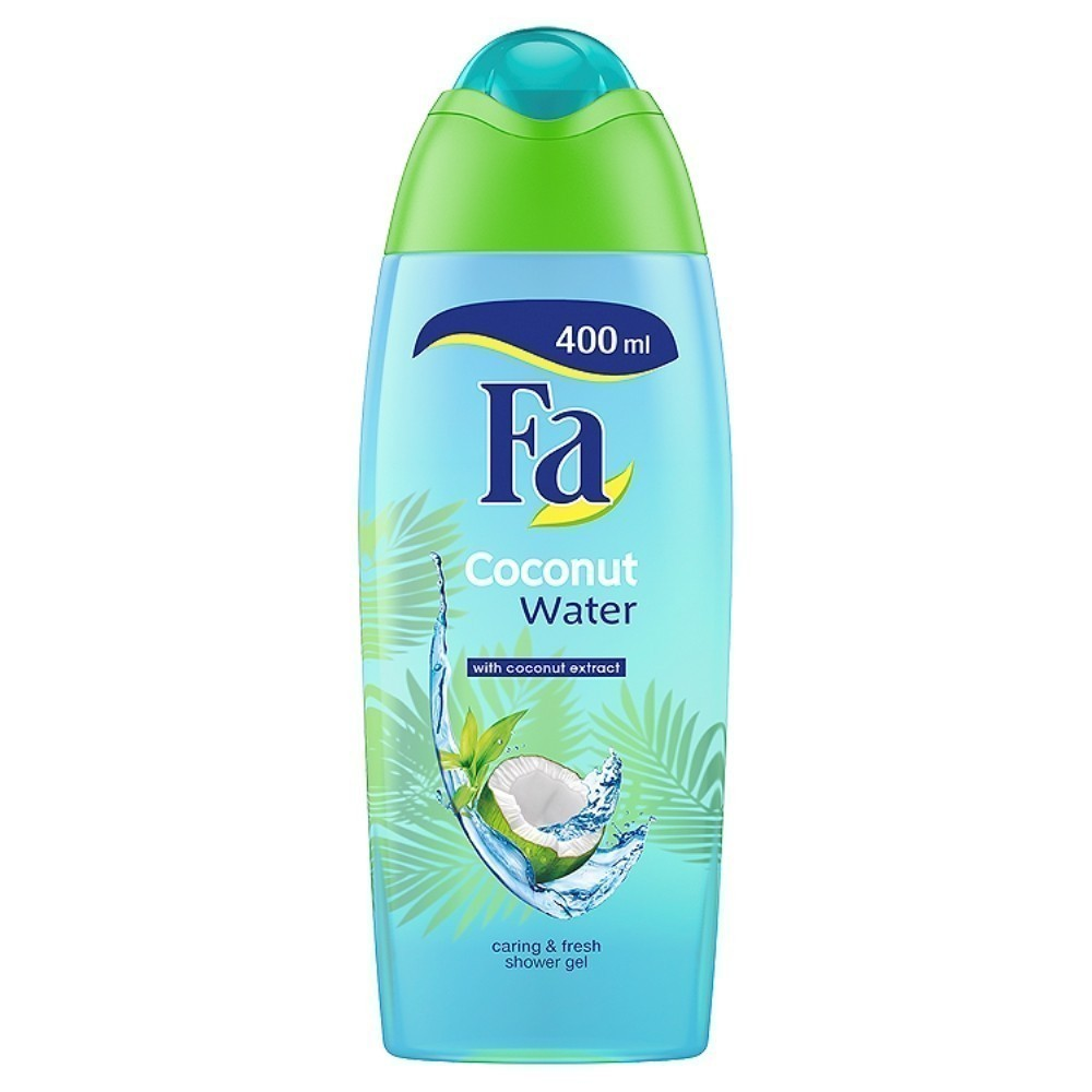 Fa Coconut Water