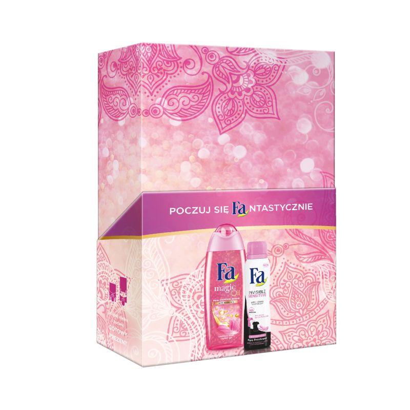 Fa Pink Jasmine XMASS