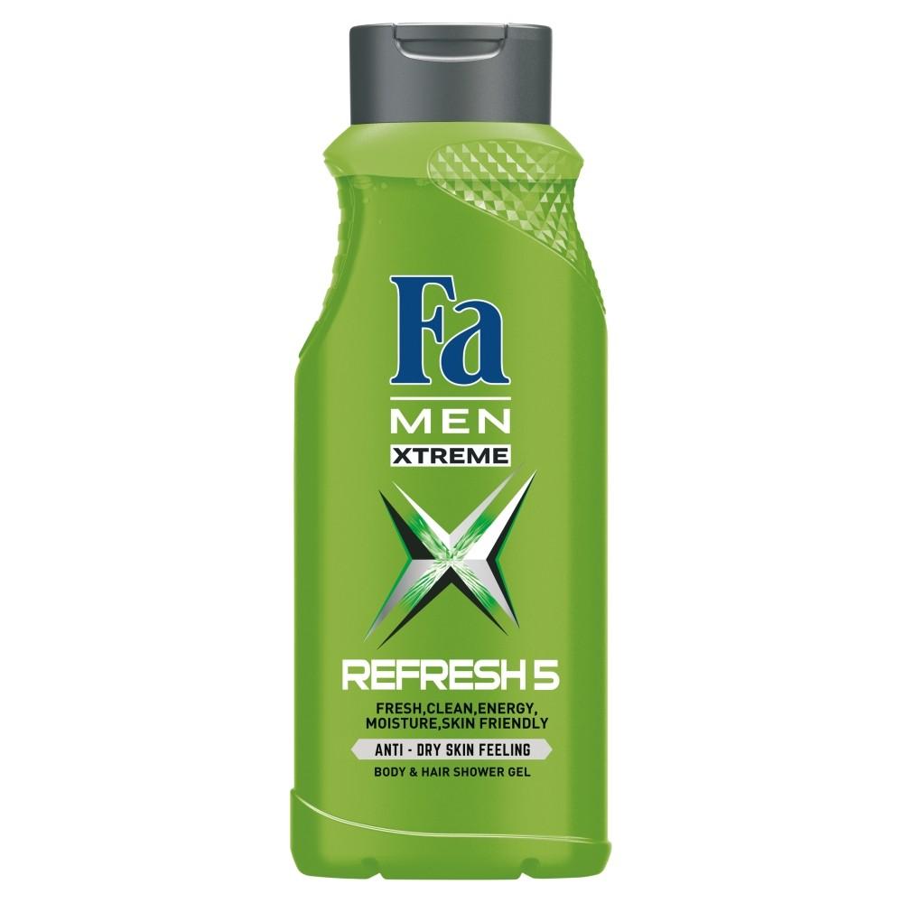 Fa Men Xtreme Re-Fresh