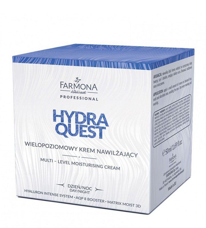 Farmona Hydra Quest