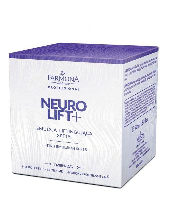 Farmona Neurolift+ SPF15