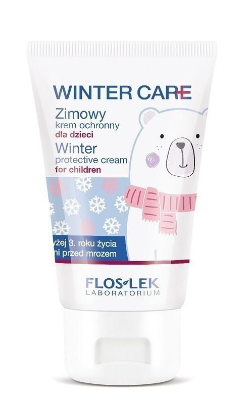 Floslek Winter Care Kids