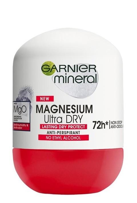 Garnier Magnesium Ultra Dry
