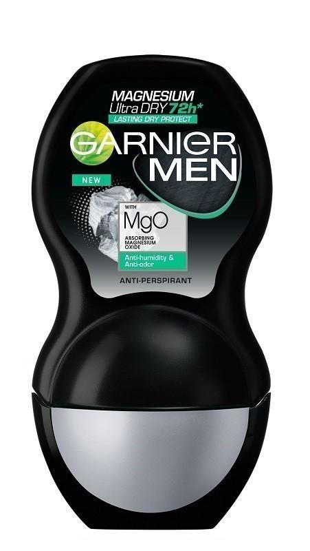 Garnier Men Magnesium Ultra Dry