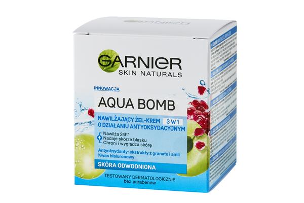 Garnier Skin Naturals Aqua Bomb