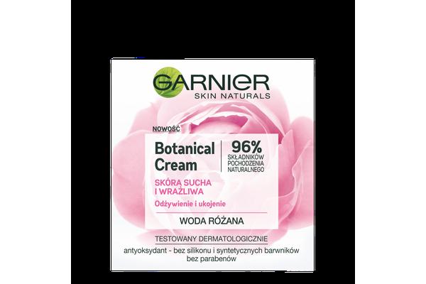 Garnier Botanic Rose