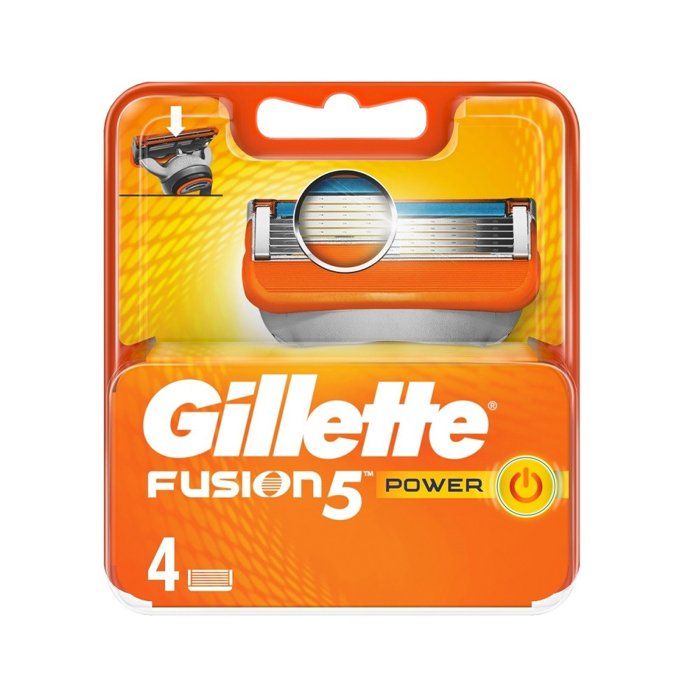 Gillette Fusion5 Power
