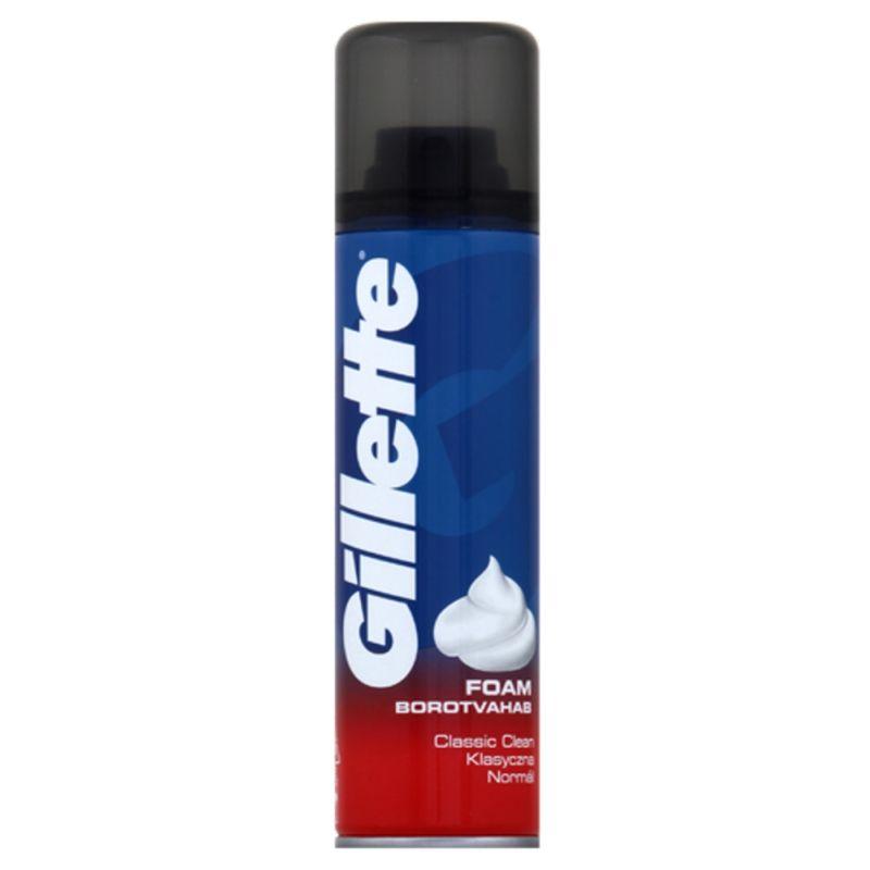 Gillette Classic