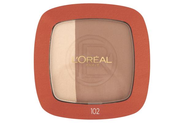 L'Oréal Glam Bronze Duo