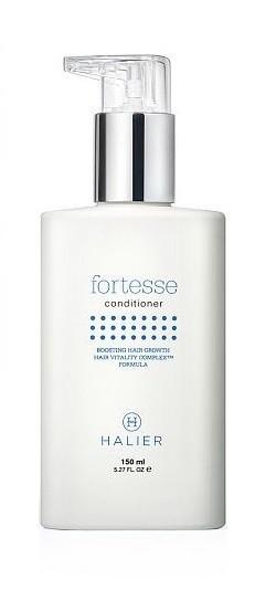 Halier Fortesse Odżywka do włosów dla kobiet 150 ml