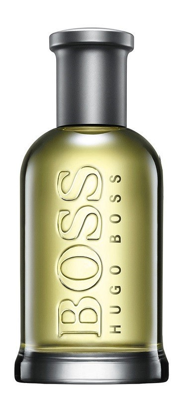 HUGO BOSS Bottled 20th Anniversary Edition