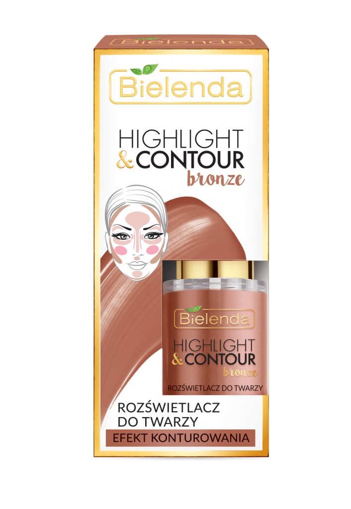 Bielenda Highlight & Contour