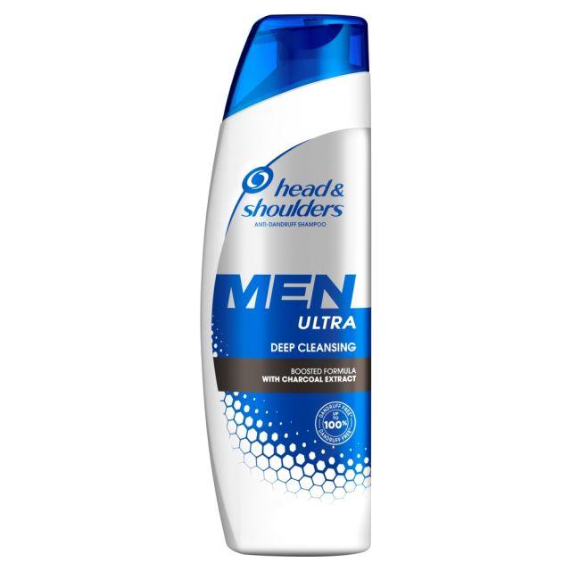 Head&Shoulders Men Deep Cleansing