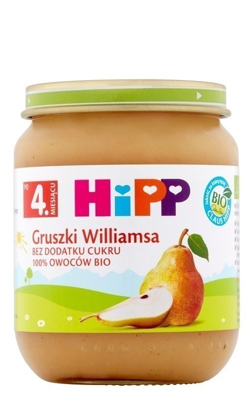 Hipp Gruszki Williamsa Bio