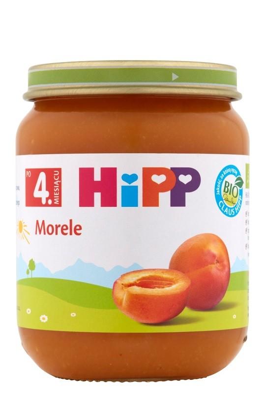 Hipp Morele - Bio