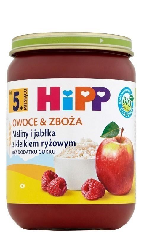 Hipp Owoce&Zboża Bio