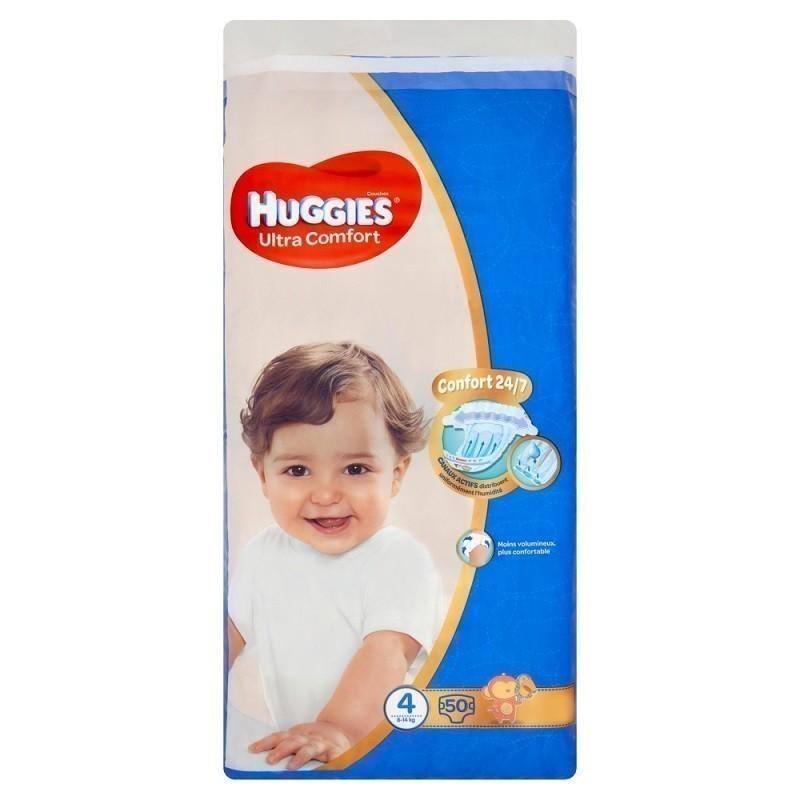 Huggies Ultra Comfort 4
