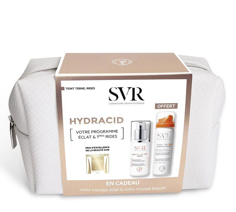 SVR Hydracid C20 XMASS
