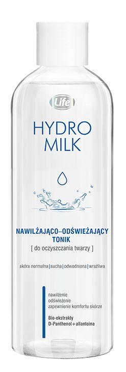 Life Hydro Milk