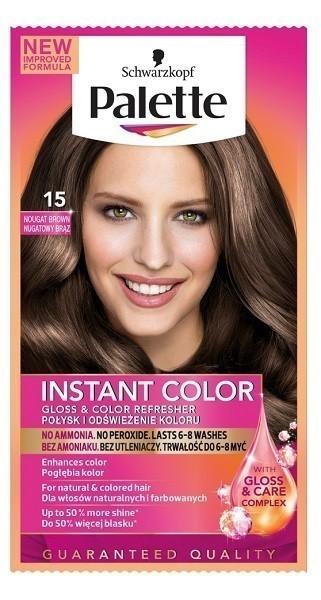 Palette Instant Color 15