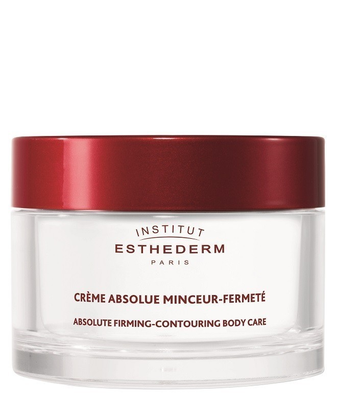 Institut Esthederm Absolute Firming Contouring Body Care