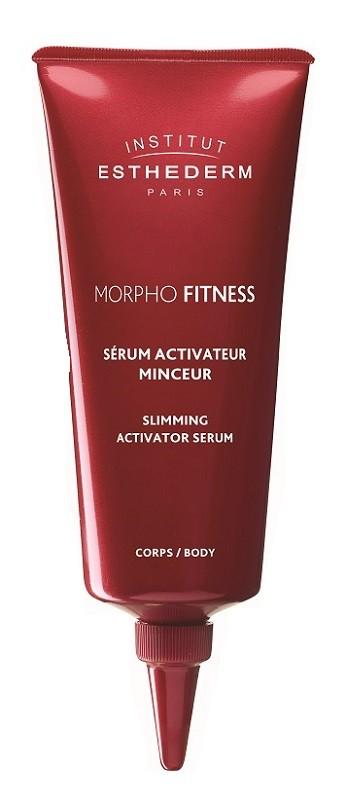 Institut Esthederm Morpho Fitness Slimming Activator Serum