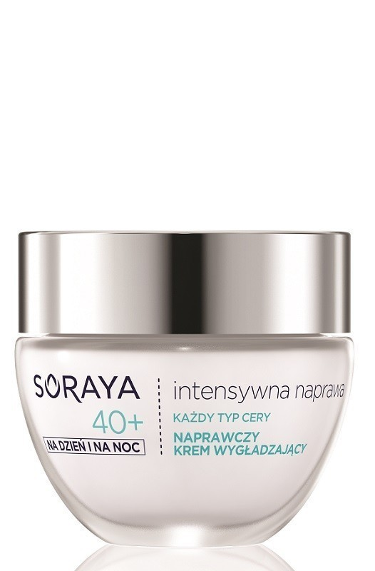 Soraya Intensywna Naprawa 40+