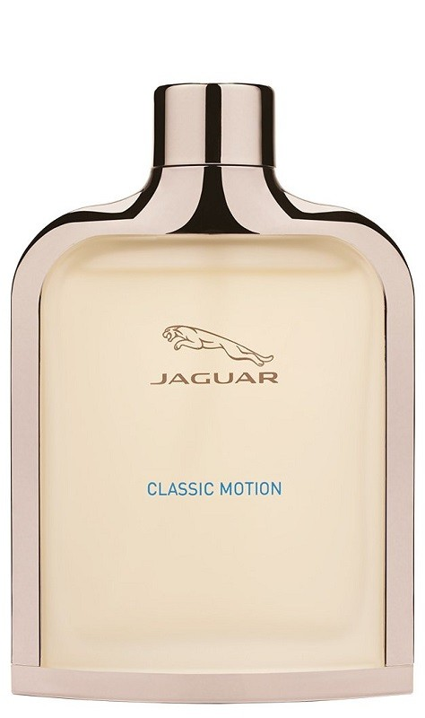 JAGUAR Classic Motion