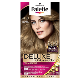 Palette Deluxe 408
