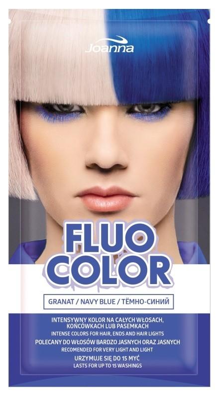 Joanna Fluo Color Granat