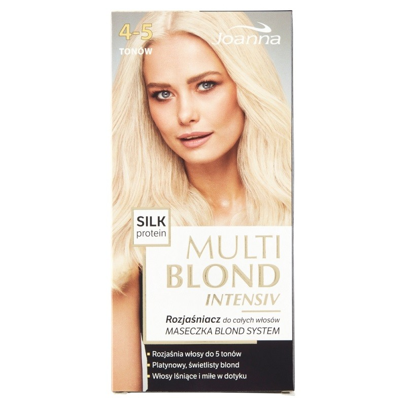 Joanna Multi Blond Intensiv