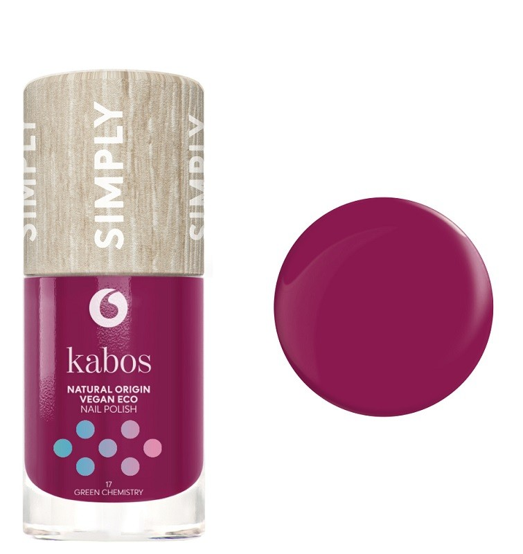 Kabos Simply Green Chemistry