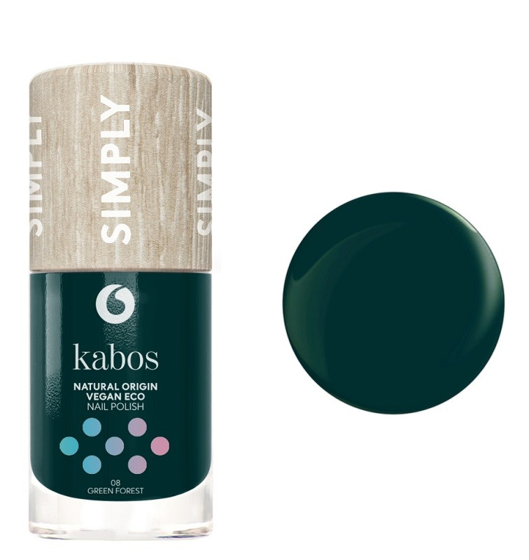 Kabos Simply Green Forest